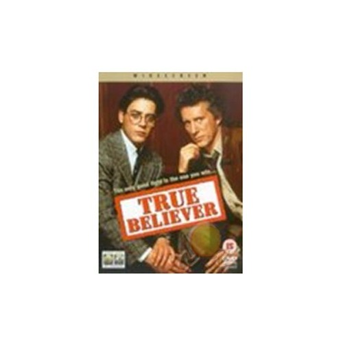 True Believer ( DVD )