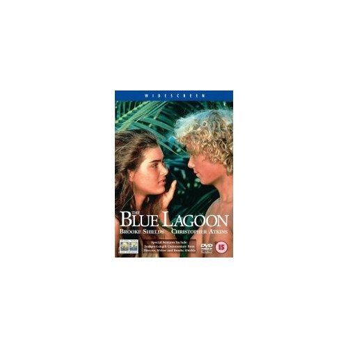 The Blue Lagoon (Mavi Göl) ( DVD )