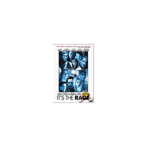It S The Rage ( DVD )