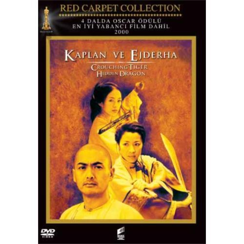 Crouching Tiger Hidden Dragon (Kaplan ve Ejderha)