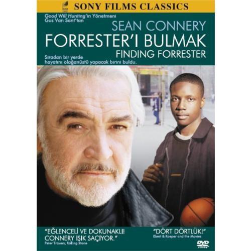 Finding Forrester (Forrester'ı Bulmak) ( DVD )
