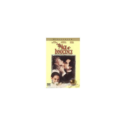 The Age Of Innocence ( DVD )