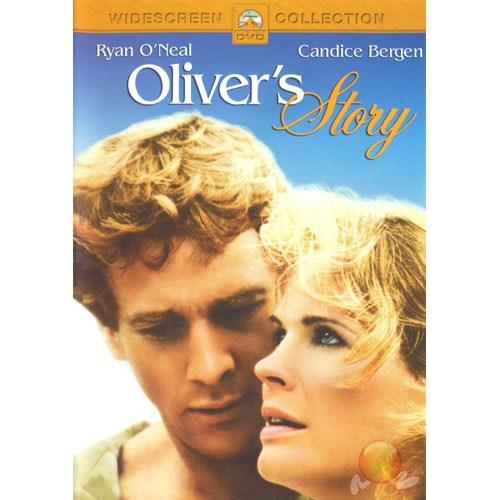 Oliver's Story (Oliver'in Hikayesi)