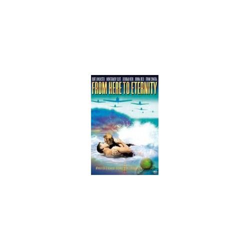 From Here To Eternity (İnsanlar Yaşadıkça) ( DVD )