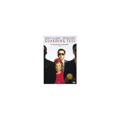Guarding Tess (Gönülsüz Koruma) ( DVD )