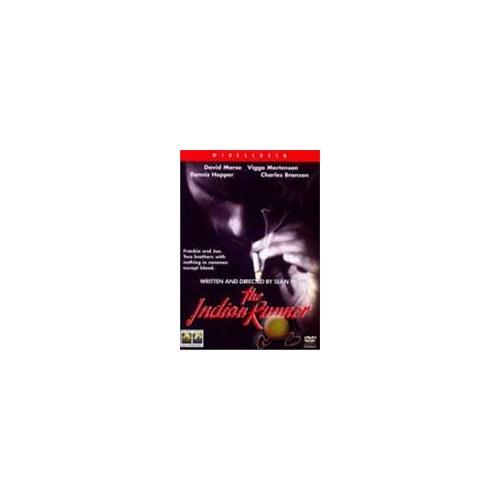 The Indian Runner ( DVD )