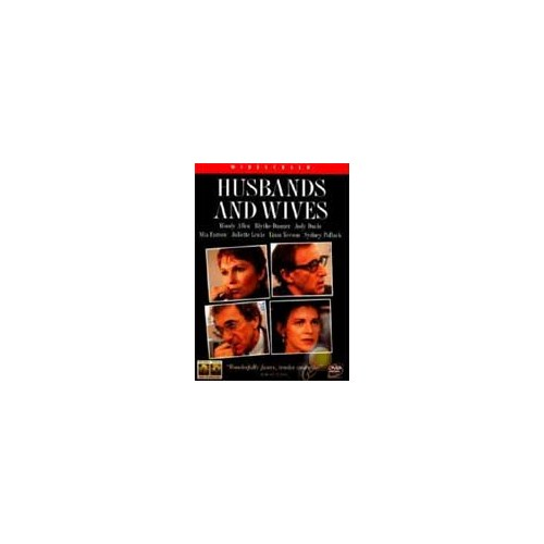 Husbands And Wives (Kocalar ve Karıları) ( DVD )