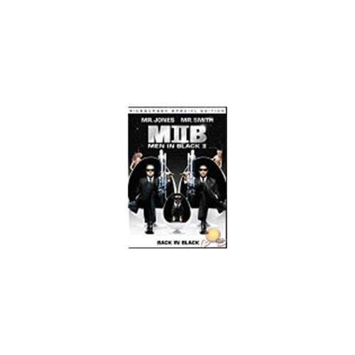 Men In Black 2 (Siyah Giyen Adamlar 2) ( DVD )