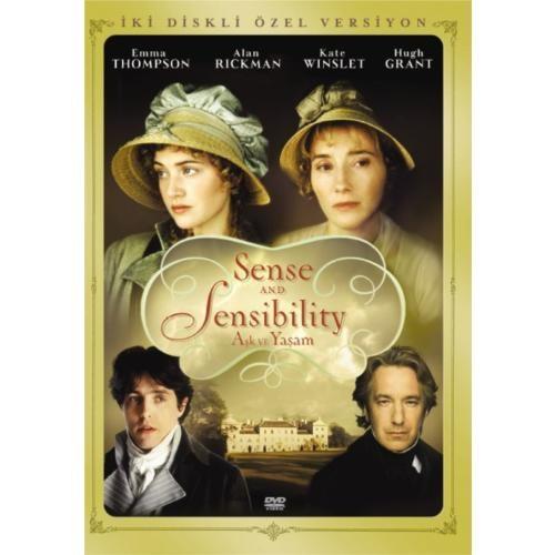 Sense And Sensıbılıty special Edition (Aşk ve Yaşam Özel Versiyon)
