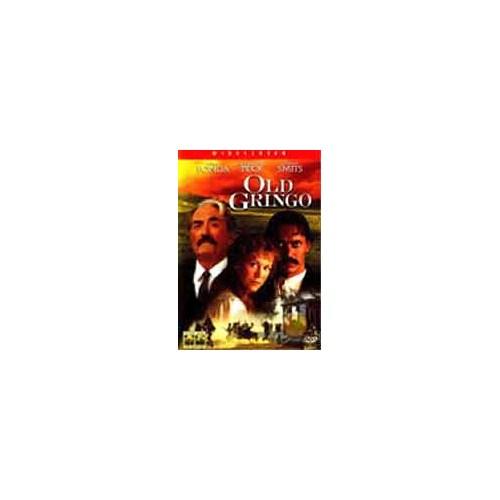 Old Gringo ( DVD )
