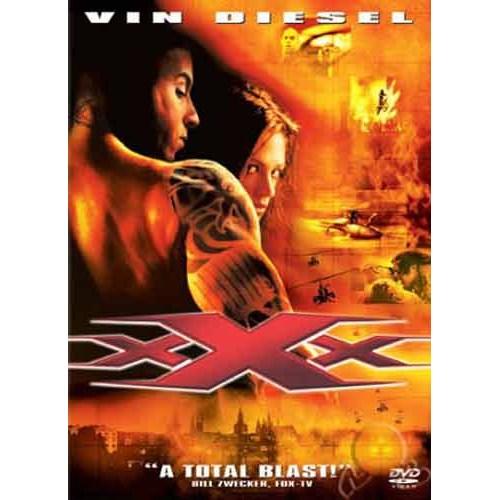Xxx ( DVD )