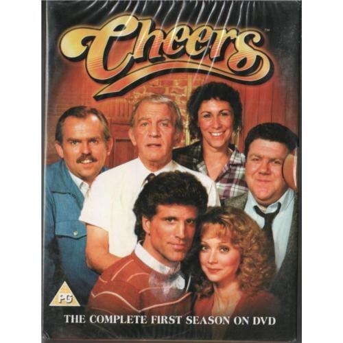 Cheers First Season ( DVD )