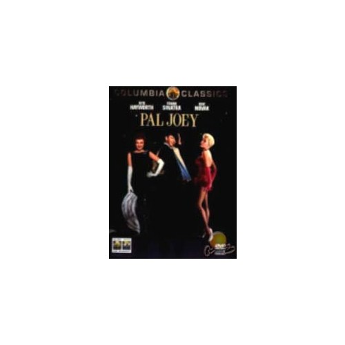 Pal Joey ( DVD )
