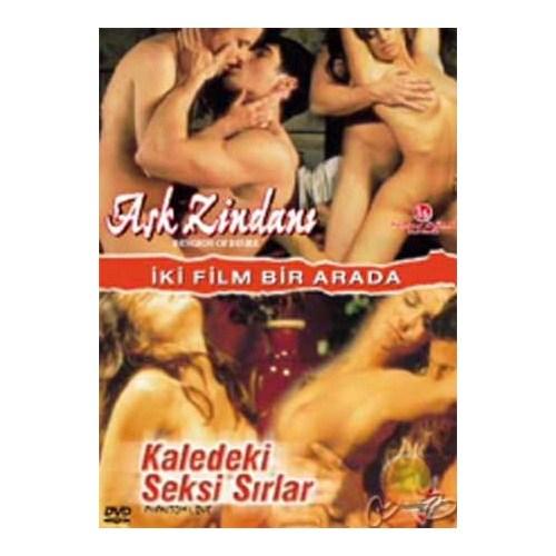 Aşk Zindanı / Kaledeki Seksi Sırlar ( DVD )