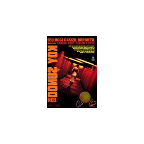 Irreversıble (Dönüş Yok) ( DVD )