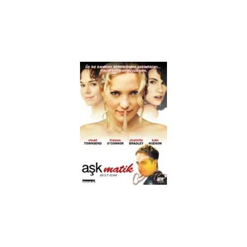 About Adam (Aşkmatik) ( DVD )