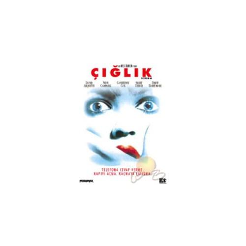 Scream (Çığlık) ( DVD )