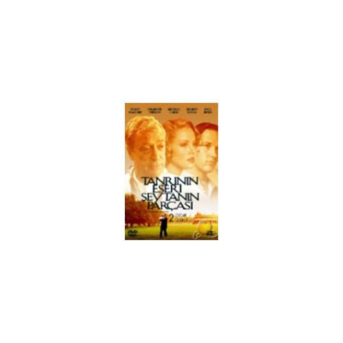 Cider House Rules (Tanrının Eseri Şeytanın Parçası) ( DVD )