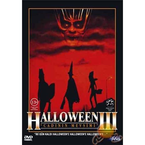 Halloween 3 ( DVD )