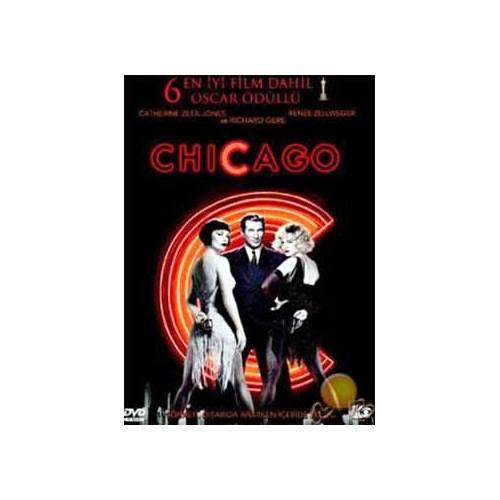 Chicago ( DVD )