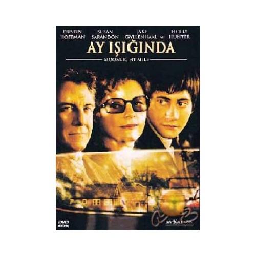 Moonlight Mıle (Ay Işığında) ( DVD )