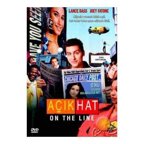 On The Line (Açık Hat) ( DVD )