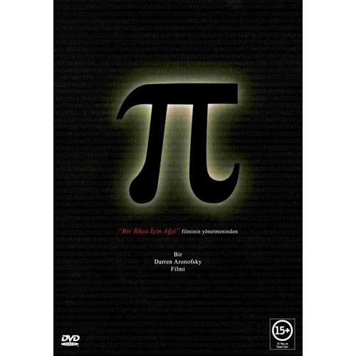 Pi (Pi) ( DVD )