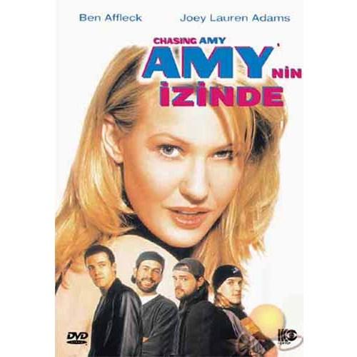 Chasing Amy (Amy'nin İzinde) ( DVD )