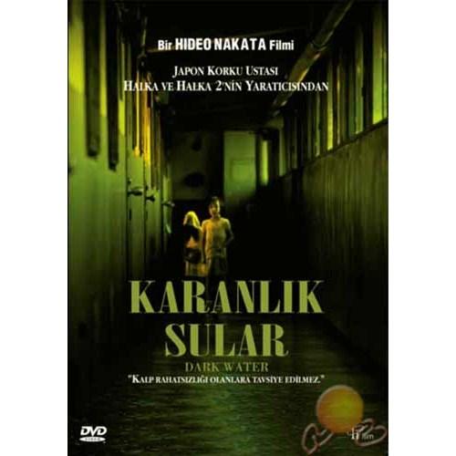 Dark Water (Karanlık Sular) ( DVD )