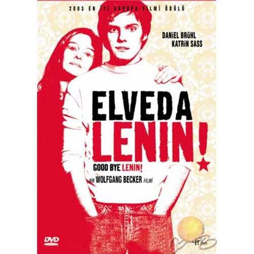 Good Bye Lenin (Elveda Lenin) ( DVD )