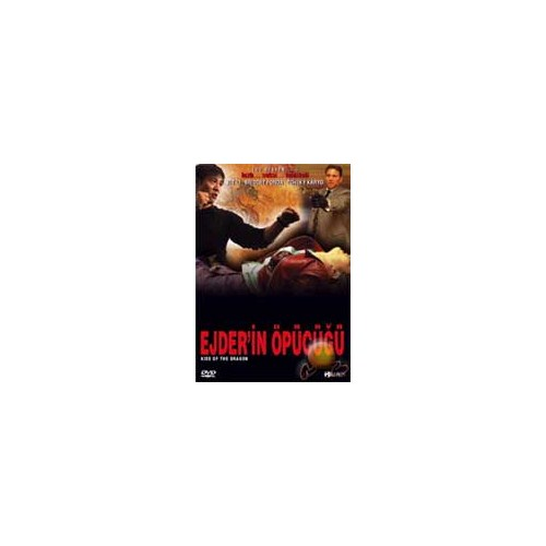 Kiss Of The Dragon (Ejder'in Öpücüğü) ( DVD )
