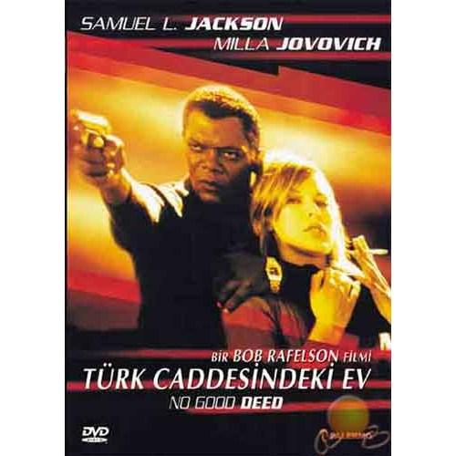 No Good Deed (Türk Caddesindeki Ev) ( DVD )