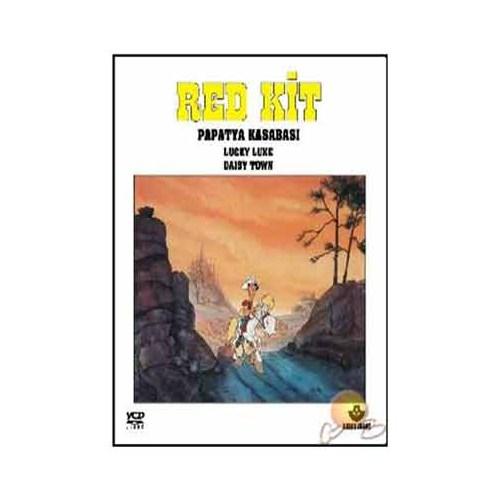 Red Kit (Papatya Kasabası) ( DVD )