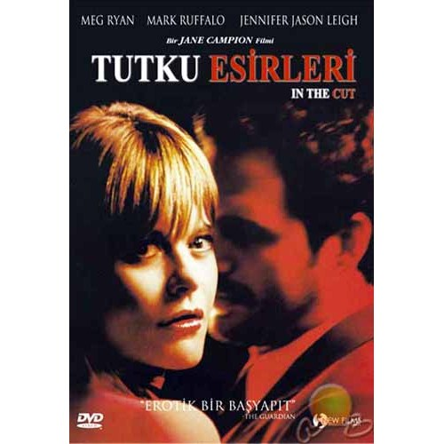 In The Cut (Tutku Esirleri) ( DVD )