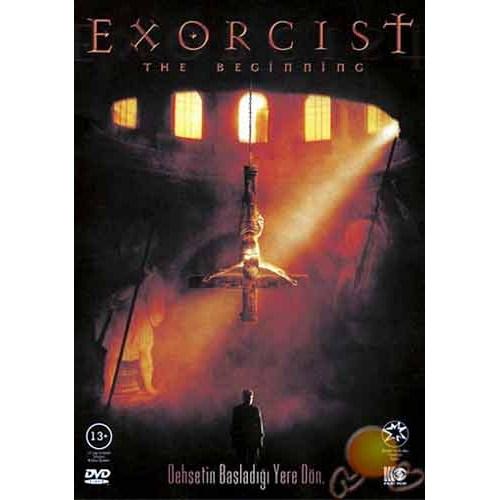 Exorcist (The Beginning) ( DVD )