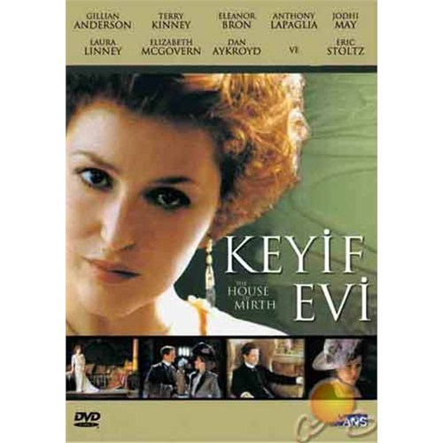The House Of Mirth (Keyif Evi) ( DVD )