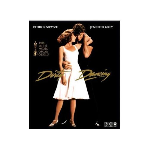 Dirty Dancing (İlk Aşk İlk Dans) (Blu-Ray Disc)
