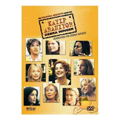 Searching For Debra Winger (Kayıp Aranıyor) ( DVD )