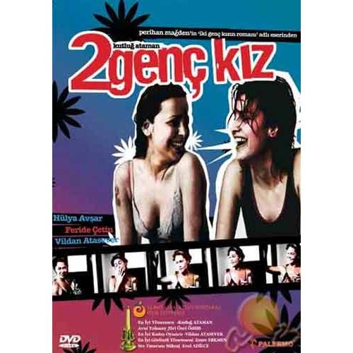 2 Genç Kız ( DVD )