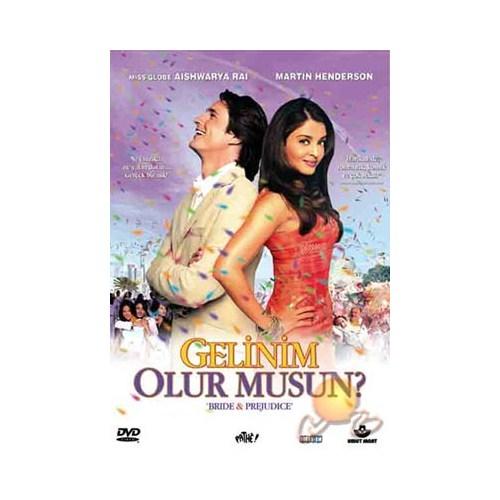 Bride & Prejudıce (Gelinim Olur Musun?) ( DVD )