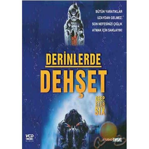 Deep Star Sıx (Derinlerde Dehşet)