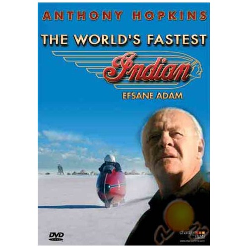 The World's Fastest Indian (Efsane Adam)