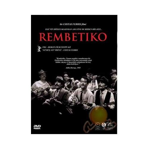 Rembetiko (Double)