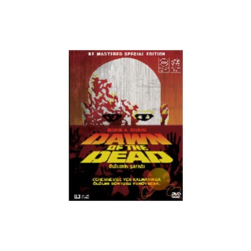 Dawn Of The Dead (Ölülerin Şafağı) (Special Edition)