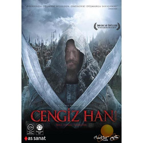Mongol (Cengiz Han)