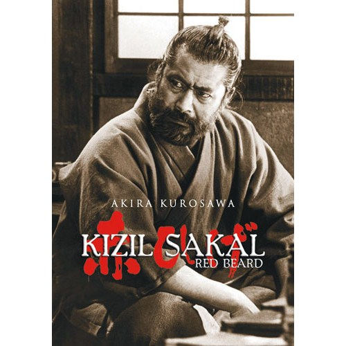 Red Beard (Kızıl Sakal)