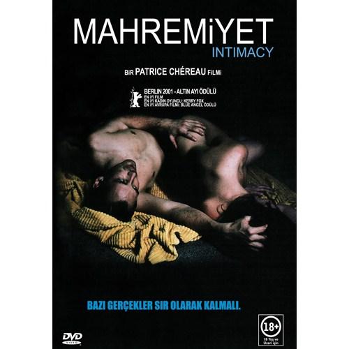 Intımacy (Mahremiyet)