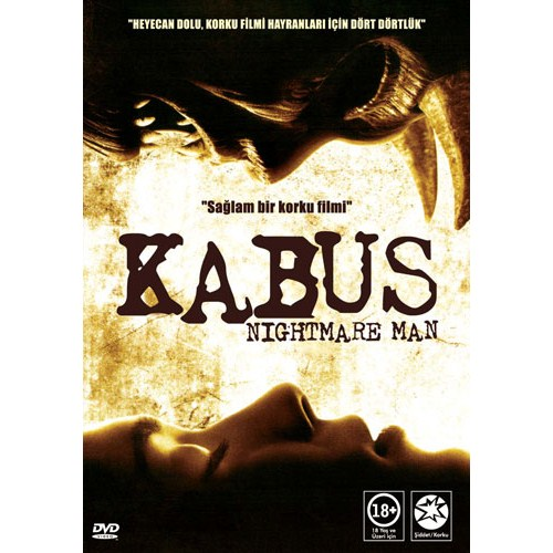Nightmare Man (Kabus)