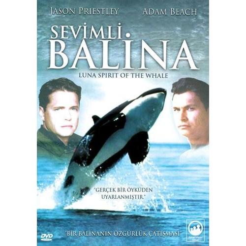 Luna Spirit Of The Whale (Sevimli Balina)