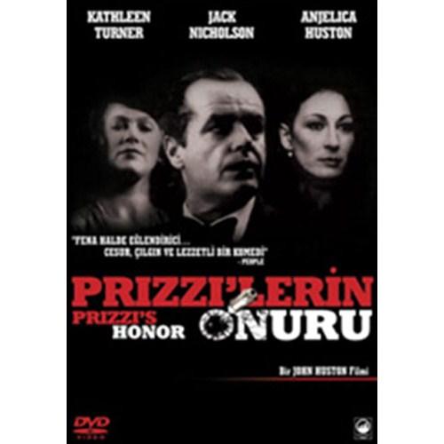 Prizzi's Honor (Prizzi'lerin Onuru)